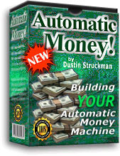 Building YOUR Own Automatic Money Machine